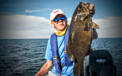 Big Water Smallmouth Bass