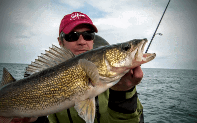 Big Water Walleye