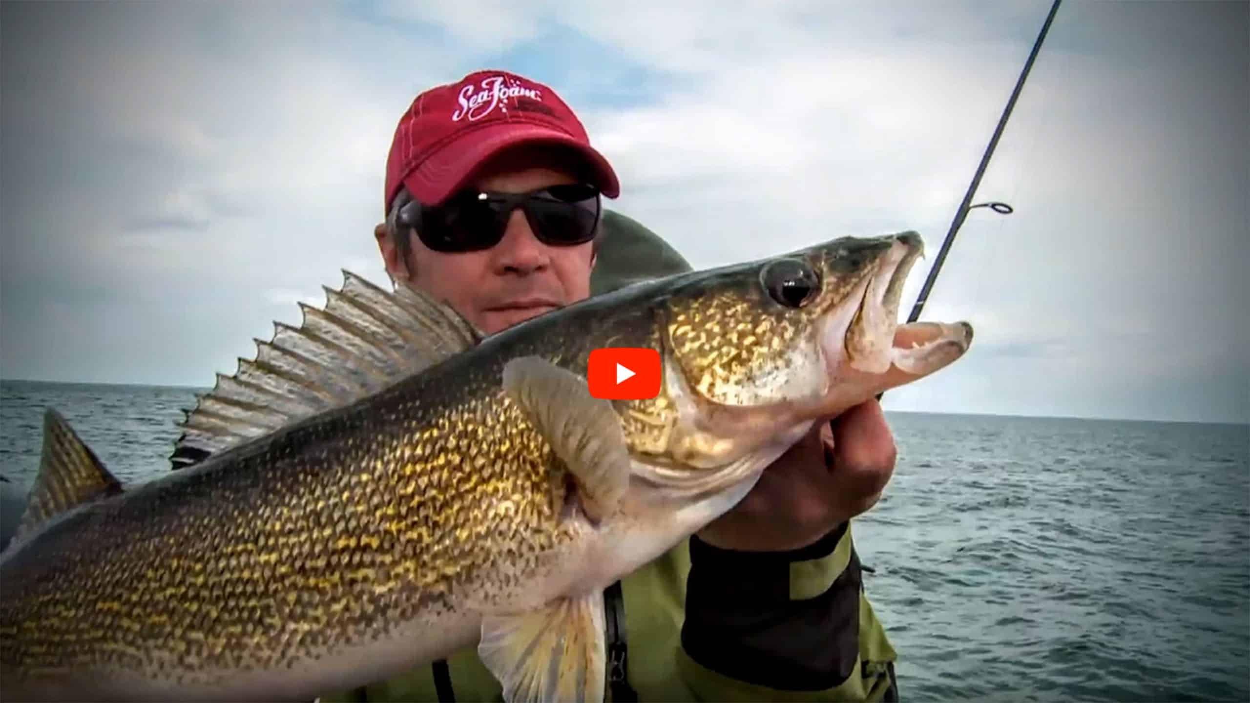 Big Water Walleye