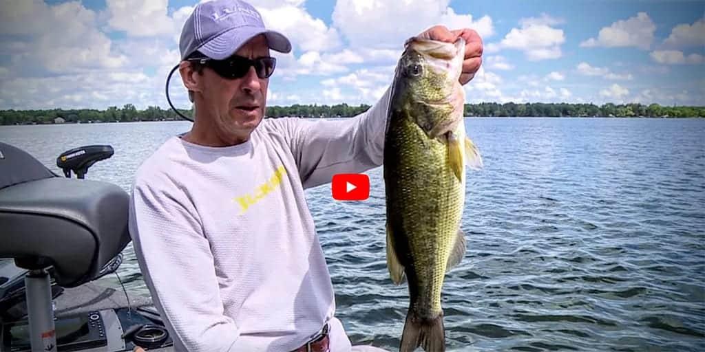 Junk Fishing Bass