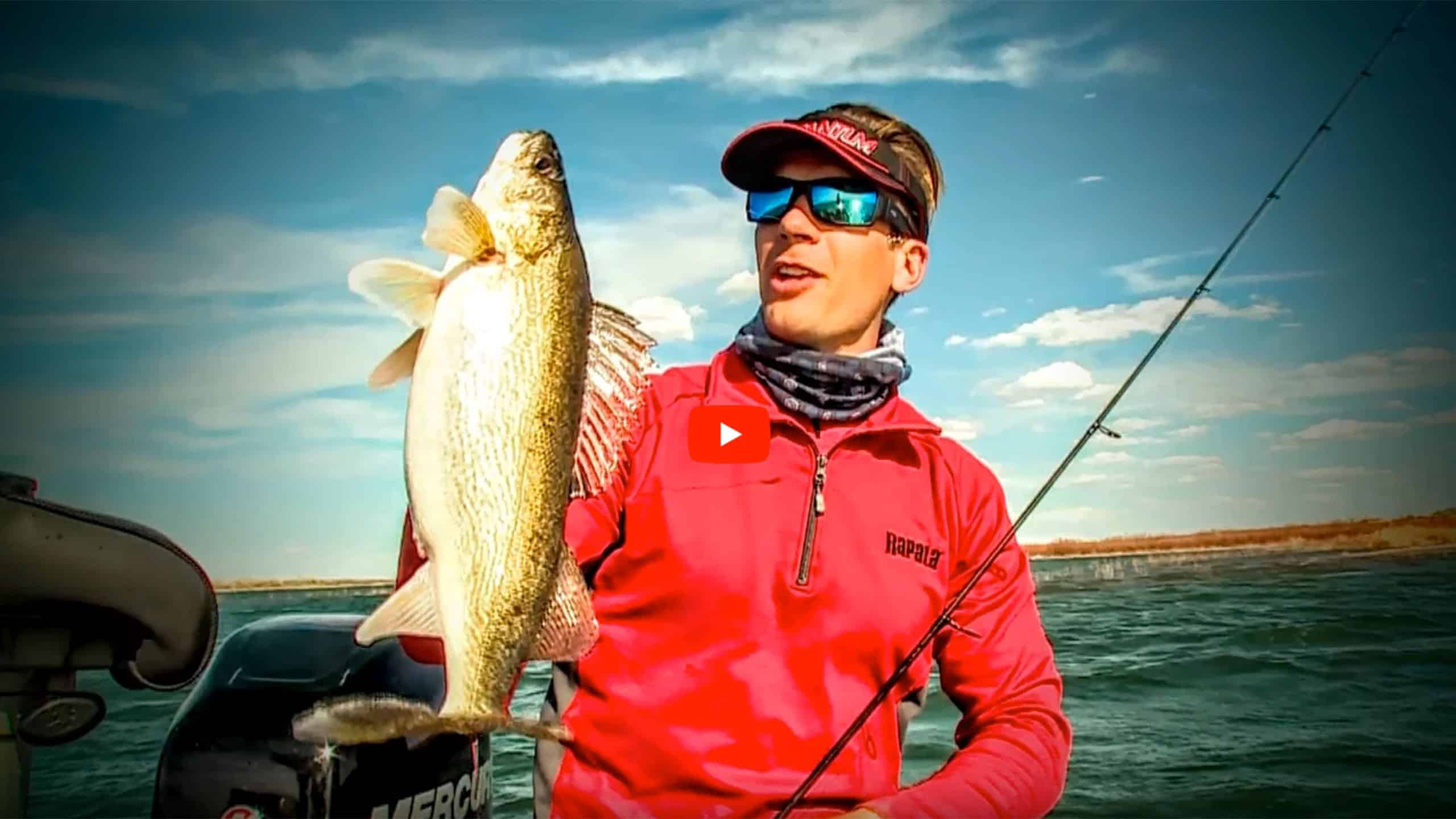 New-Mexico-Walleye-Fishing
