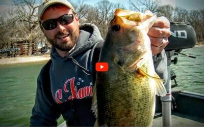 South Dakota Bass