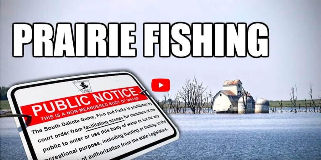 Prairie Fishin'