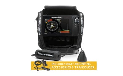 Humminbird Ice Helix 7