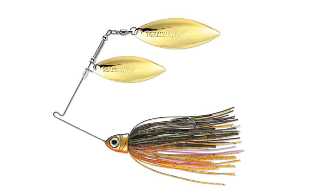 Terminator Pro Series Spinnerbaits