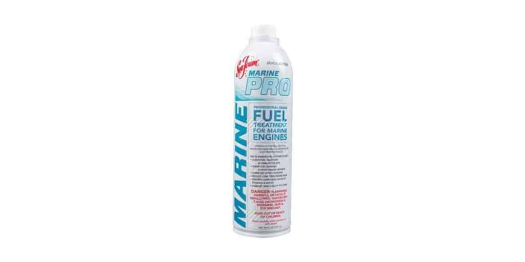 Sea Foam Marine PRO Fuel Treatment