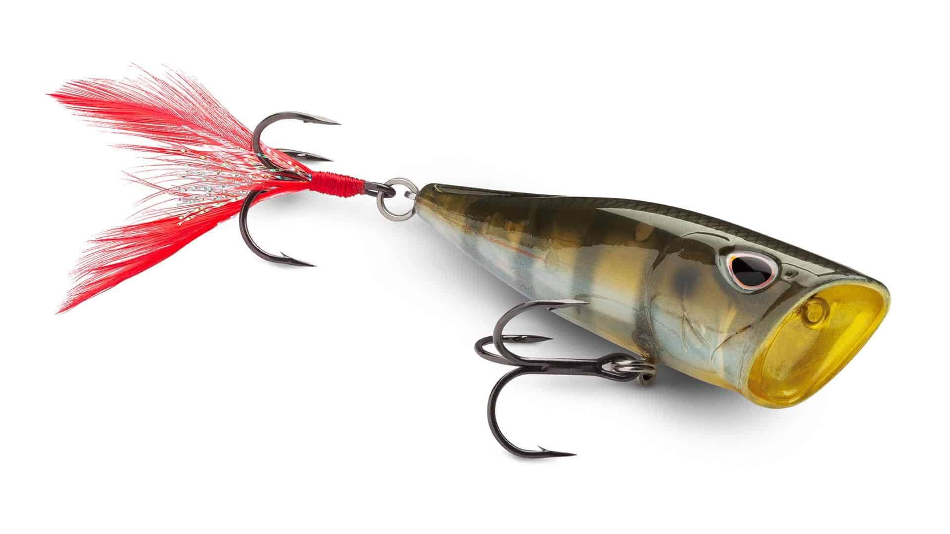Our Best Bass Lures of All-Time