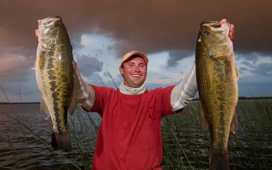 Five Favorite Baits for Summer Bass
