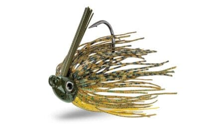 Terminator Heavy Duty Swim Jig