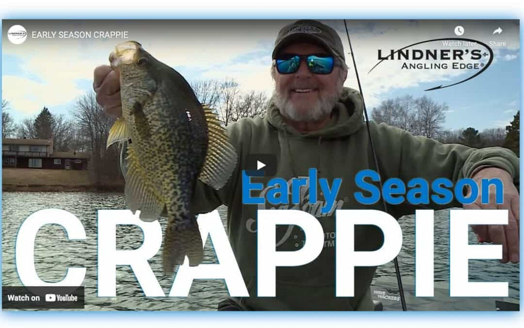 Early Season Crappie