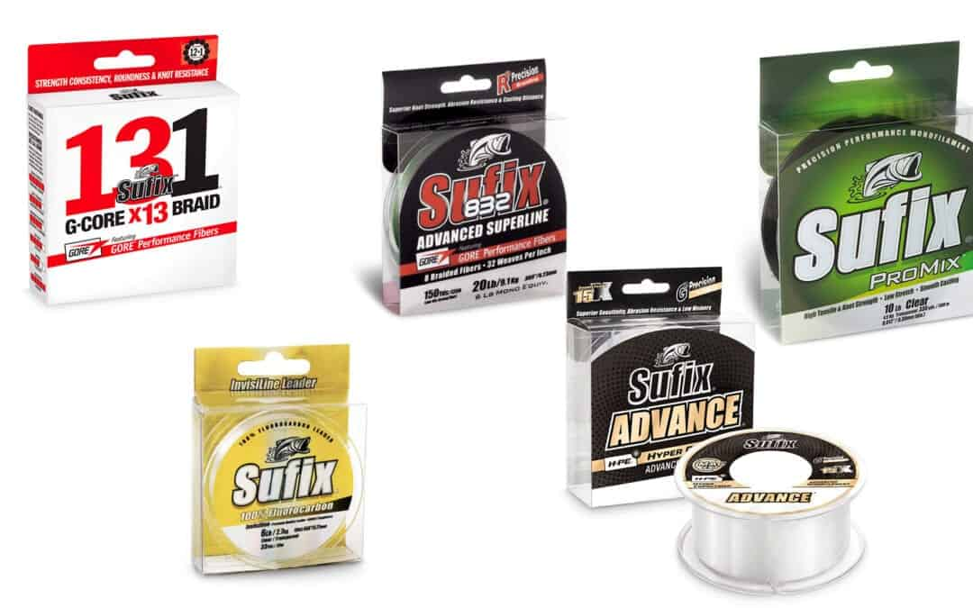 Fishing Lines: How to Chose the Best Line