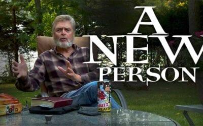 A New Person