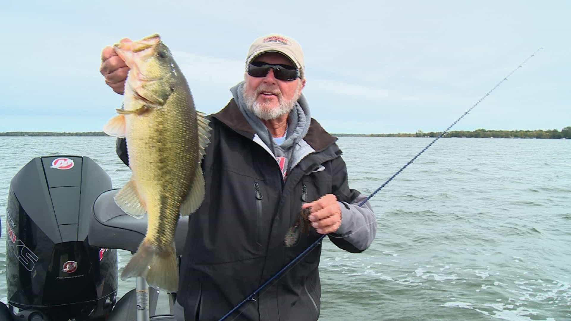 LFE Show 13 Fishing Gear