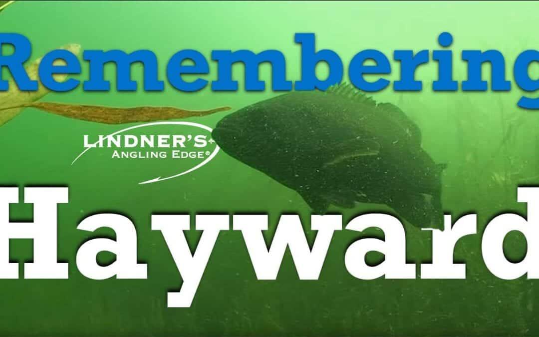Remembering Hayward