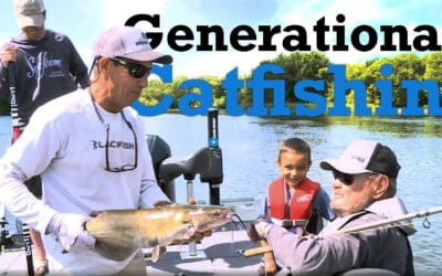 Generational Catfishing